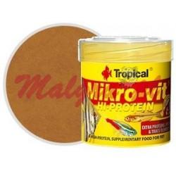 MIKROVIT HI-PROTEIN 32g/50ml